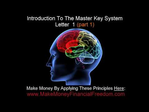 Master Key System - Lesson1 (part1).mp4