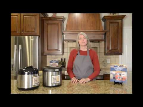 Thermal Cooker Review #7 | Basic Thermal Cooking Video Series