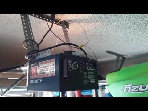 How to extend range of garage door remote