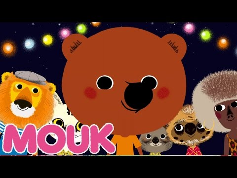 Mouk - Mouk's birthday (Africa) | Cartoon for kids