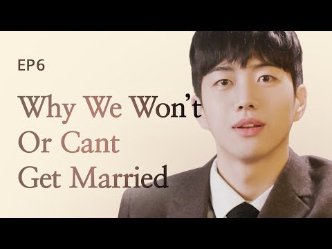 Will We Be Able To Get Married | Flower Ever After | Season 1 - EP.06