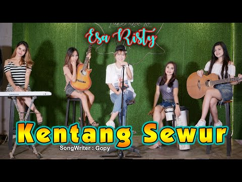 Download Lagu Esa Risty Kentang Siwur Mp3