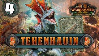SACRIFICE THEM ALL Total War Warhammer 2 Dark Elf Mortal Empires