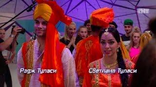 BHANGRA | So You Think You Can Dance Russia | choreo: Raj & Svetlana Tulasi