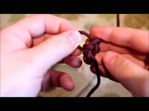 Super easy Celtic knot tutorial!