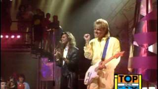 Modern Talking - Brother Louie (Top Of The Pops)