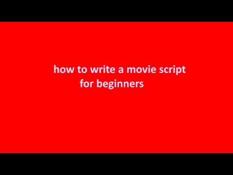 how to write a movie script for beginners/in Kannada/in Hindi/in Tamil/in telugu/pdf/2017