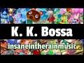 Kk Bossa Animal Crossing Ft Sab Irene Jazz Cover