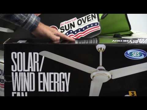 Missouri Wind and Solar 12 VOLT DC 56