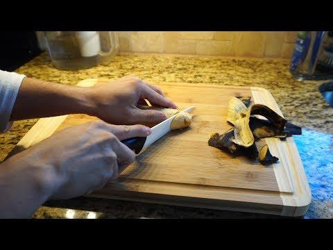 Indigo True Large Bamboo Cutting Board Review