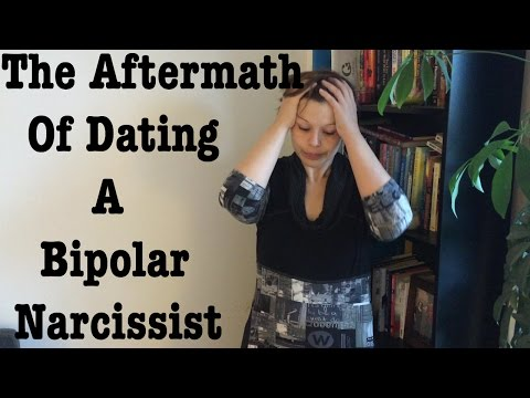 Life After Dating A Bipolar Narcissist