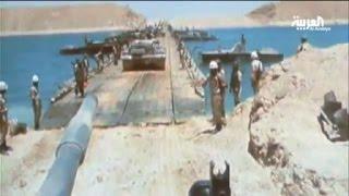 1973, War Diary ( P2 ) وثائقى: 73.. قصة حرب