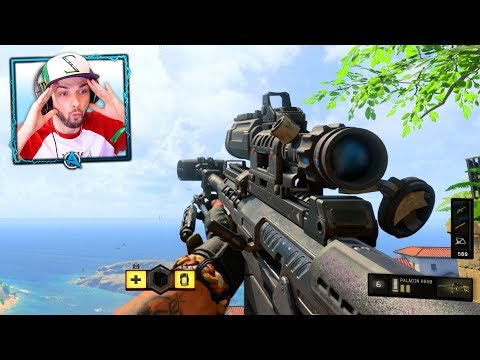 COD: BLACK OPS 4 Multiplayer GAMEPLAY - 47 KILLS! (Call of Duty: BO4)