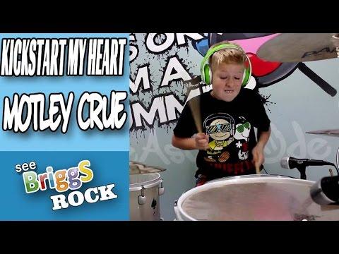 Kickstart my Heart | Motley Crue | Briggs