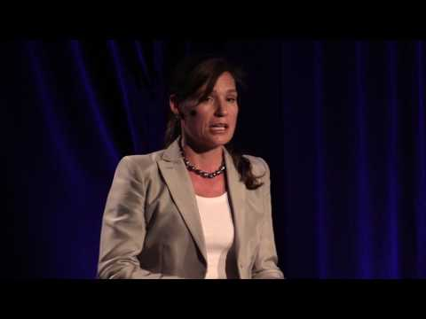 How A.I. Will Make Us More Human | Emily Burns | TEDxSuffolkUniversity