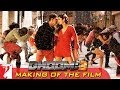 Making Of The Film Dhoom3 Part 16 Tu Hi Junoon Song