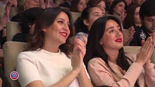 "Razminka -"" Nataşa Ti Prişol?"" konserti (Bir parça, 2018)"