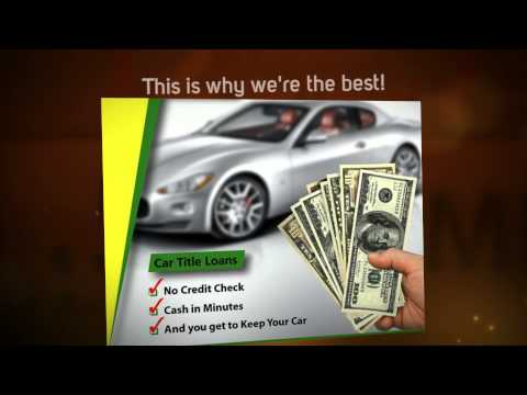 Title Loans Salt Lake City Utah 385-419-1900