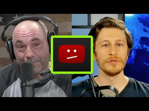 Joe Rogan and David Pakman Debate Social Media Censorship