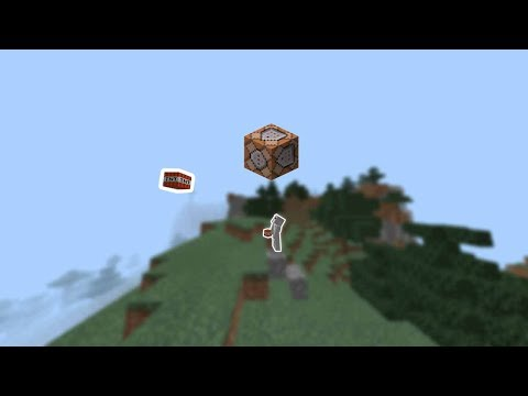 How to Make Throwing tnt In mcpe 1.1 command block
