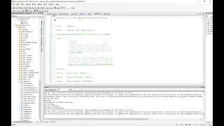 E78 LoRaWAN module programming using KitProg3