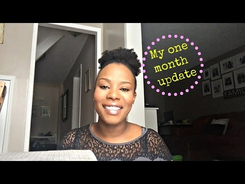 Tubal Reversal Update   One Month Post Surgery   The Zebra Tribe