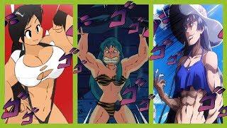 AYAYAYAYYYY AWAKEN | Jojo's Pillar Men Theme | Vídeos Humor | Parte 6