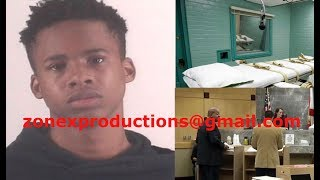 Court announces Texas Rapper Tay-K WILL GET Death Penalty if convicted of capital murder charge!