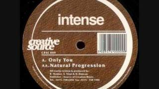 Intense - Only You