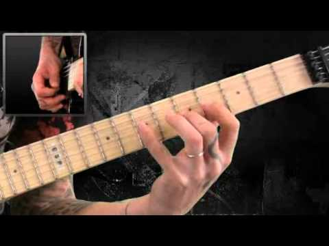Guitar Scales Speed Exercises