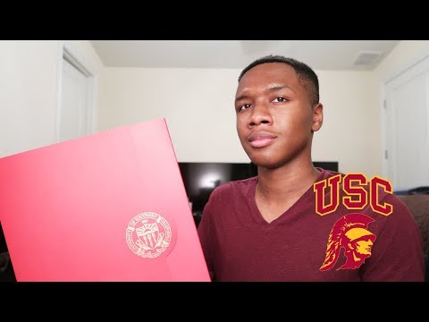 USC Reject to Accepted Transfer Student: My Story and Advice