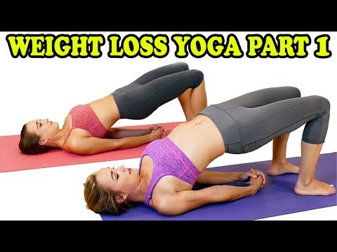 Yoga For Beginners | Yoga For Weight Loss | Yoga Classes in Telugu | Part 1 Comprint Multimedia