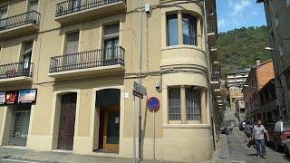 Police continue search for ringleader of Barcelona attacks