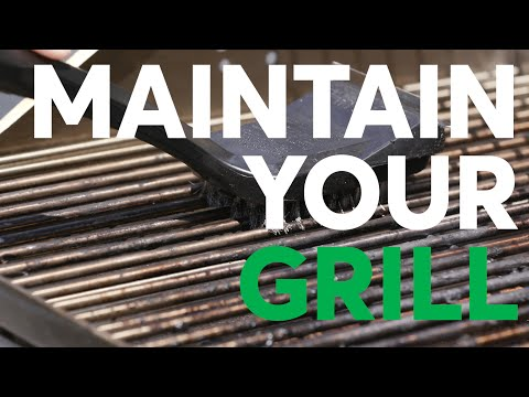 How to Clean and Maintain Your Gas Grill | Consumer Reports