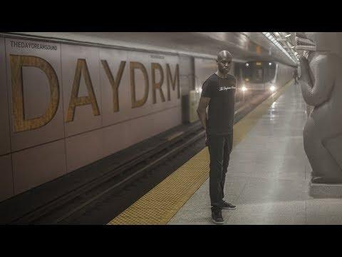 The Daydream Sound LIVE OCTATRACK SET in Toronto at Haus Orpheus (Audio)