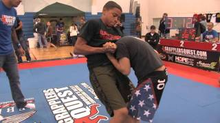Download Submission! Cliff Smith vs Ivan Pena at Grapplers Quest Florida 2012 Video