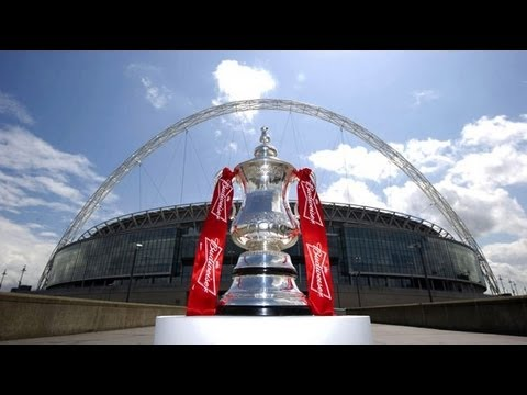 FIFA 13 Liverpool Career Mode #133 FA CUP FINAL SPECIAL vs Everton