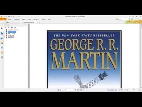 A Game Of Thrones all books pdf