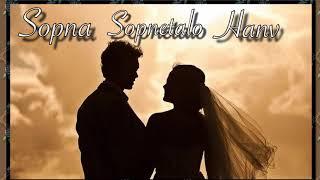 Sopna Sopnetalo Hanv❤️(Cover By Voller)