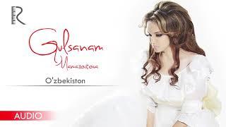 Download Gulsanam Mamazoitova - O'zbekiston | Гулсанам Мамазоитова - Узбекистон (Official Audio 2006) Video
