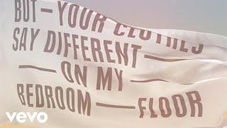 Liam Payne  Bedroom Floor Lyric Video
