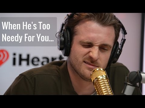 When He's Too Needy For You... - Matthew Hussey, Get The Guy