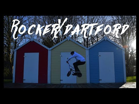 Rocker X Dartford