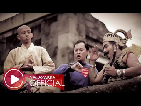 Endank Soekamti - Long Live My Family (HD)