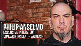Philip Anselmo on Dimebash Incident: Online Scrutiny Is