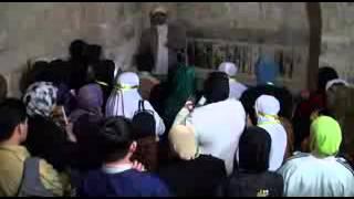 makam siti rabiatul adawiyah