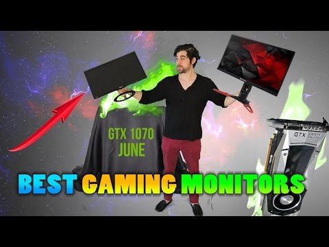 GTX 1070: Best Monitors 1440p Buying Guide