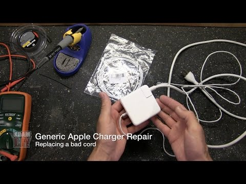 Generic Apple Charger Cord Replacement