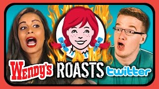 YouTubers React to Wendy