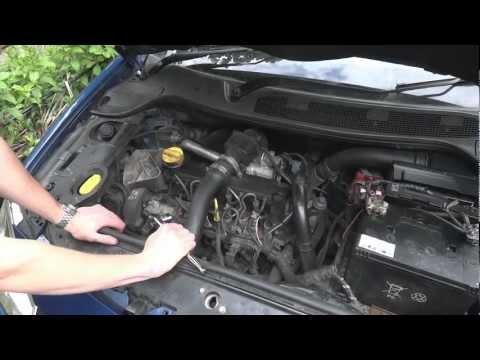 How to test windscreen wiper motors